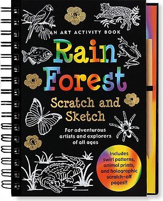 Rain Forest By Beilenson, Suzanne